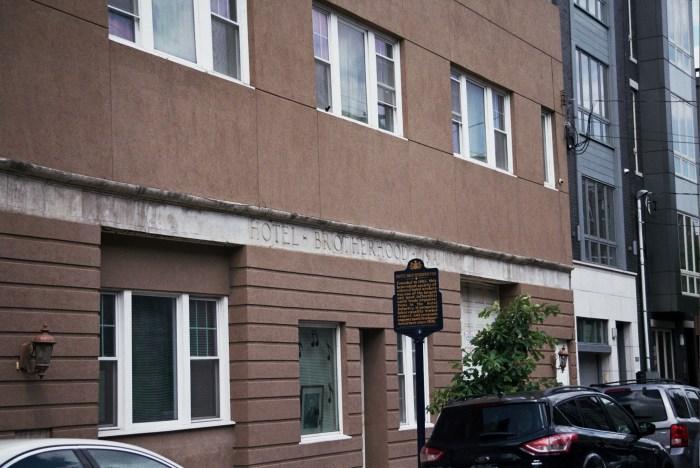 Hotel Brotherhood U.S.A.