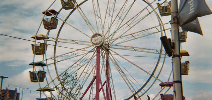 Ferris Wheel at Summerfest