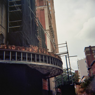 Old Boyd Theater