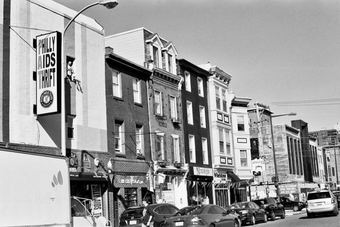 South 5th Street