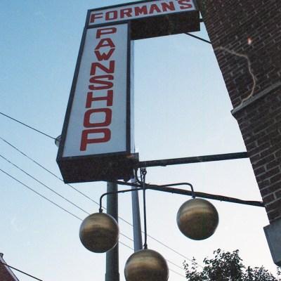 Forman's Pawnshop