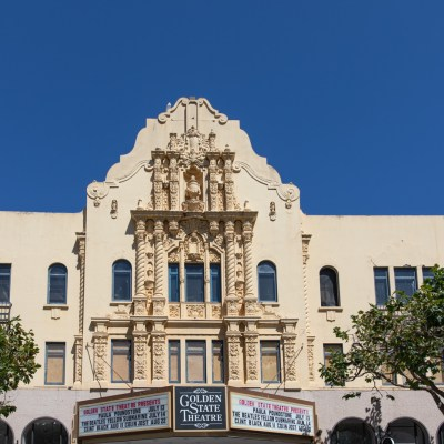 Golden State Theatre