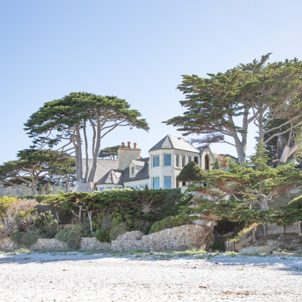 Carmel Beach City Park
