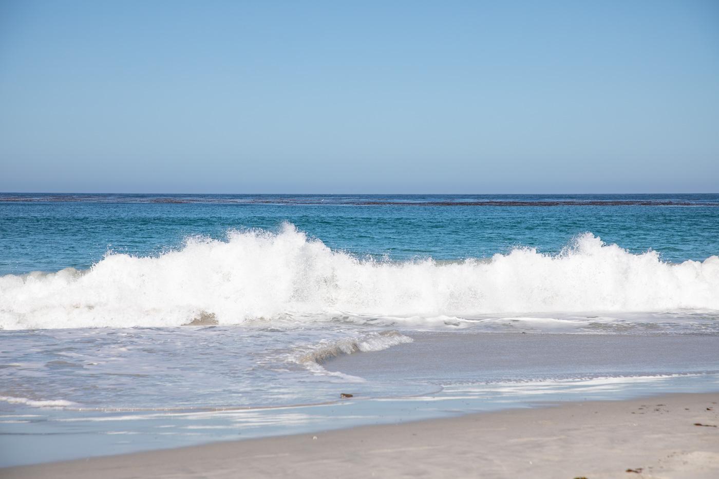 Carmel Waves