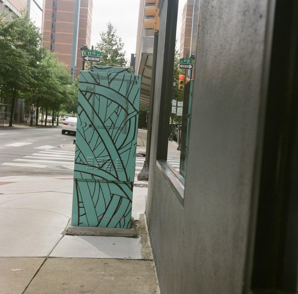 11th Street Box