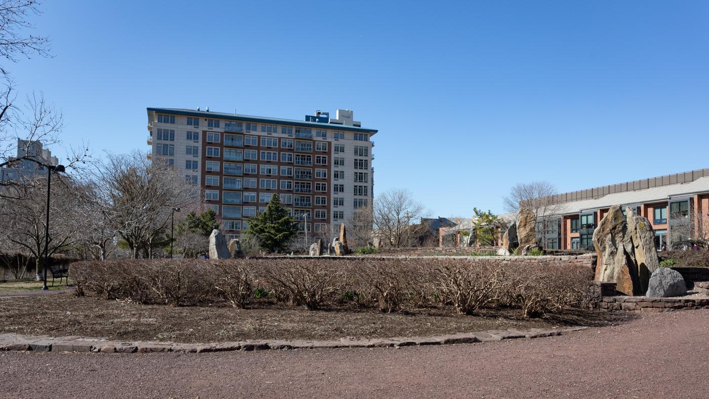 Matthias Baldwin Park
