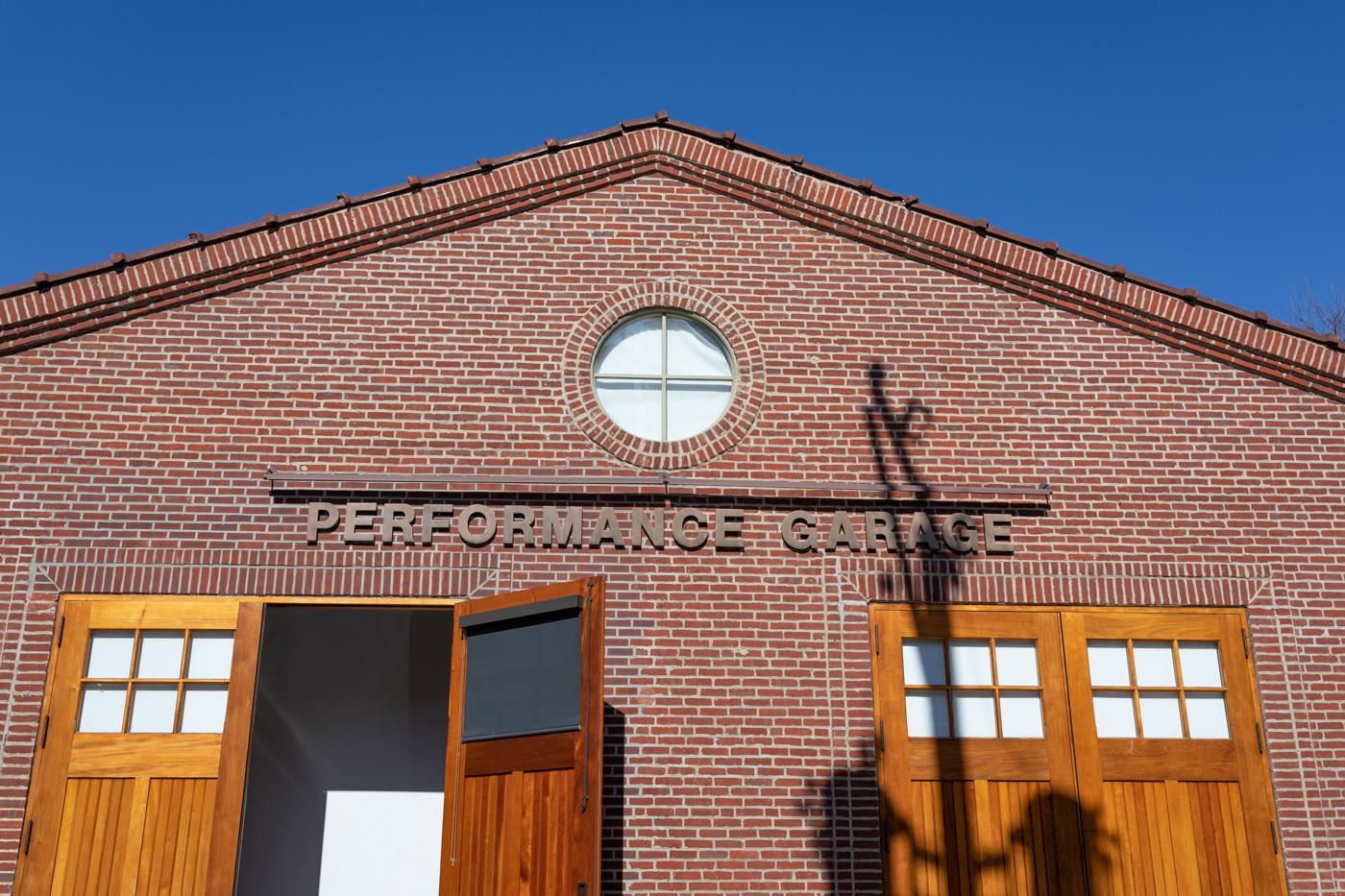 Performance Garage
