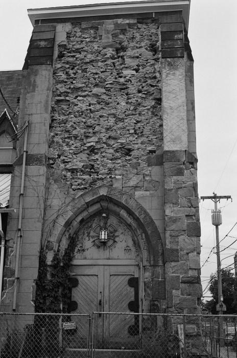 19th Street Baptist Church