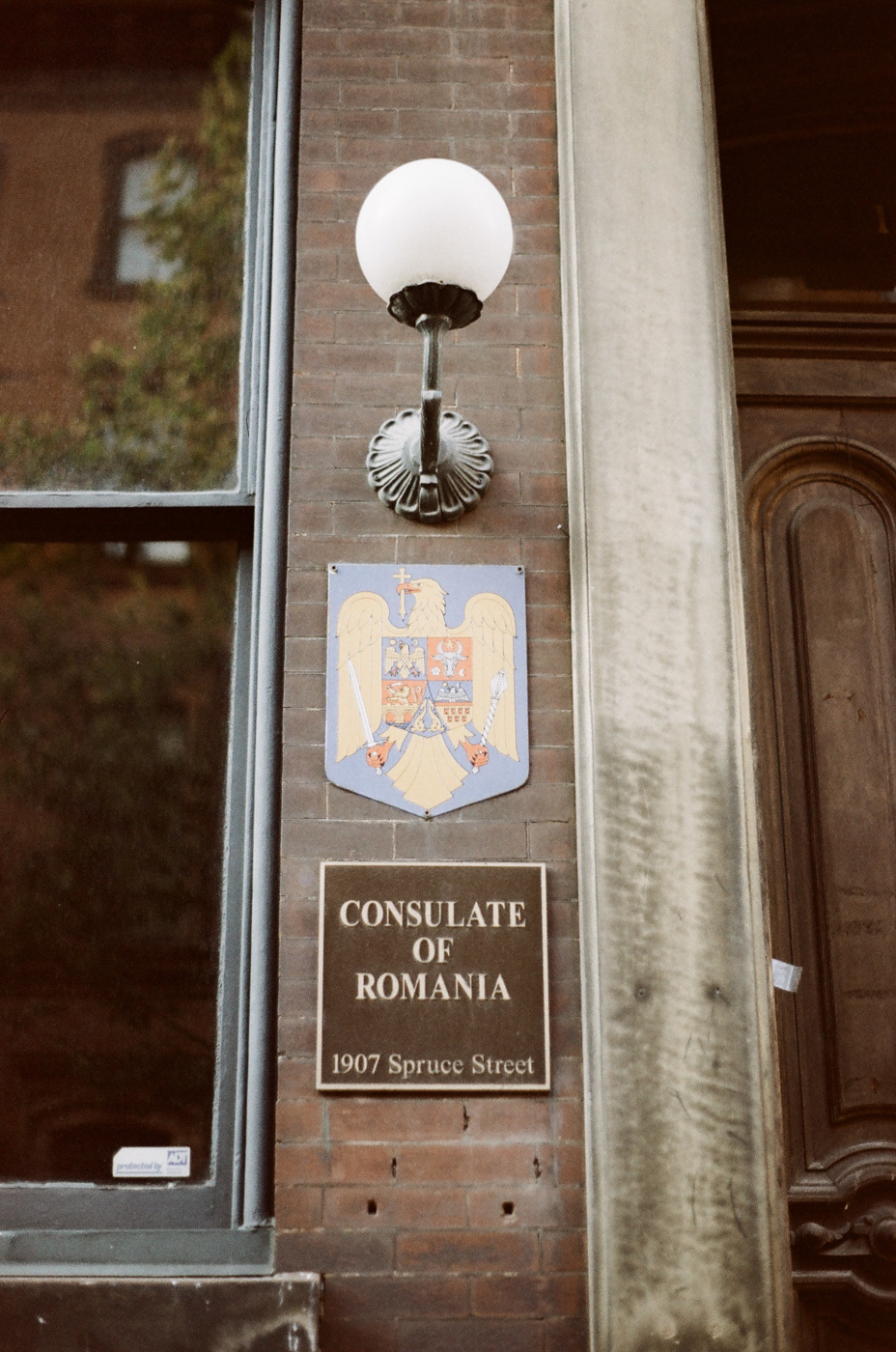 Consulate of Romania