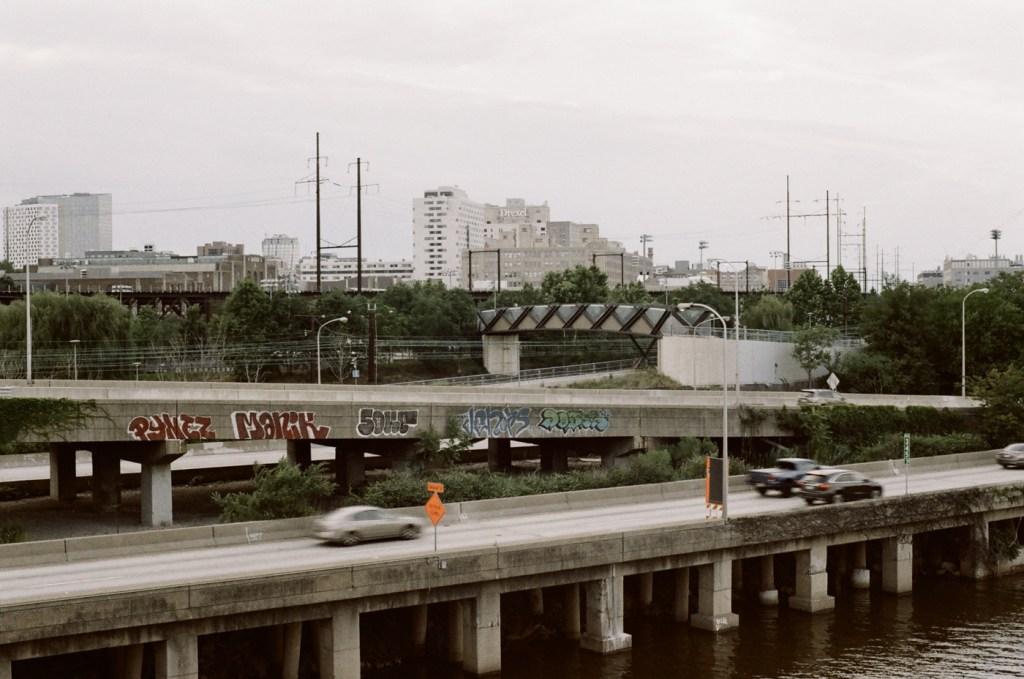 Cars and Graffiti