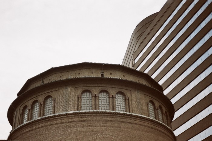 Penn Buildings