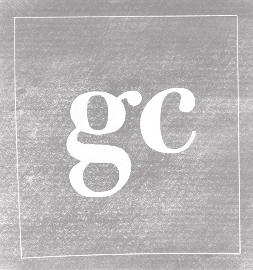 gc wine label