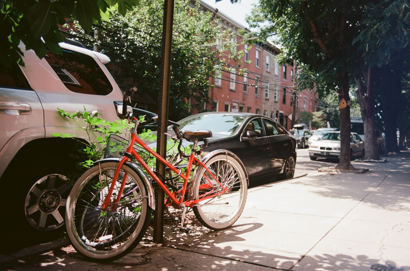 Philly Bikes