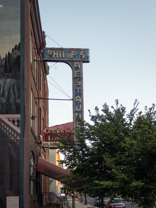 Philip's Restaurant
