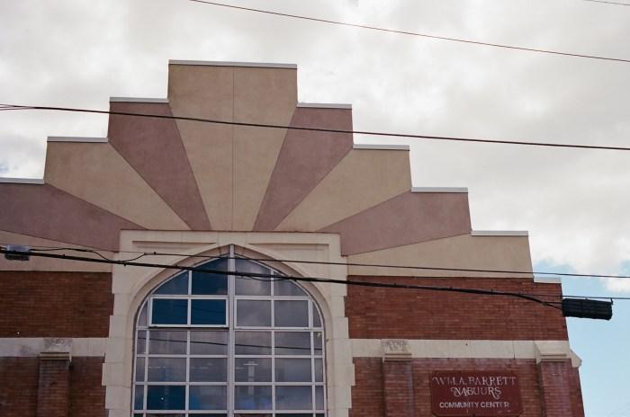 WM. A Barrett Nabuurs Community Center