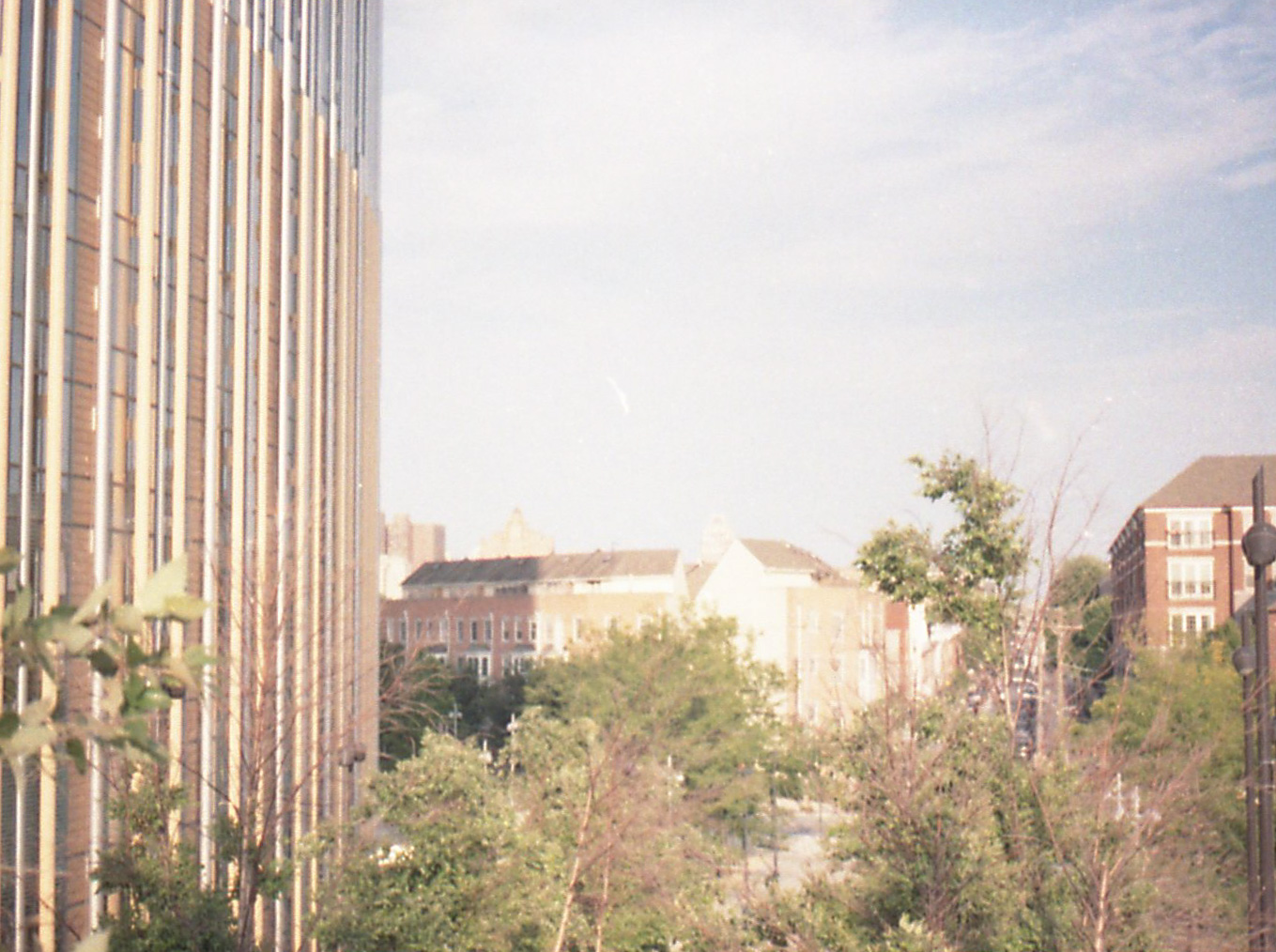 Roberts Center for Pediatric Research