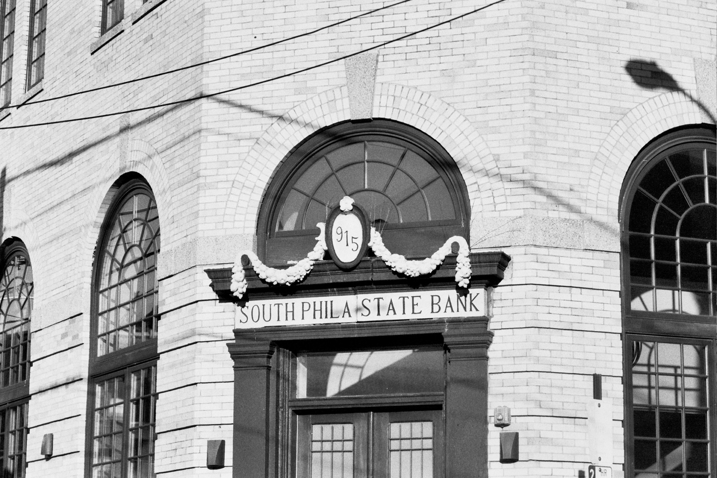 South Phila State Bank