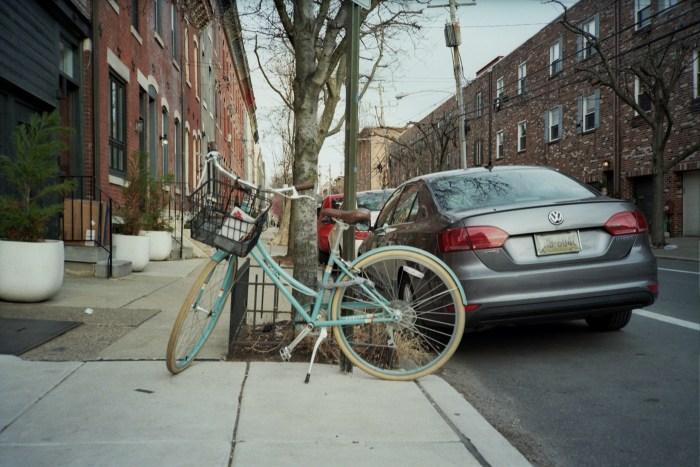 Pale Bike