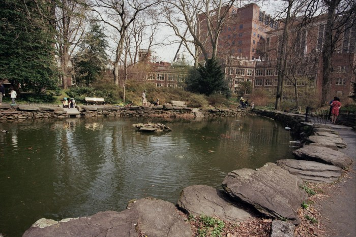 James G. Kaskey Memorial Park