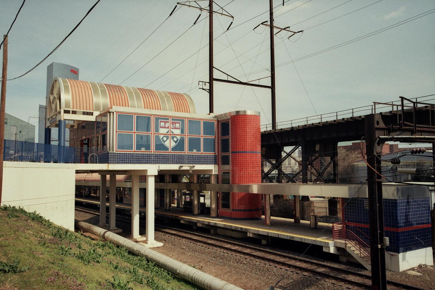 Penn Medicine Station