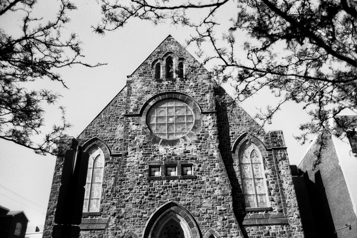 Philadelphia Ebenezer Seventh-day Adventist Church