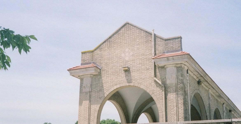 FDR Park