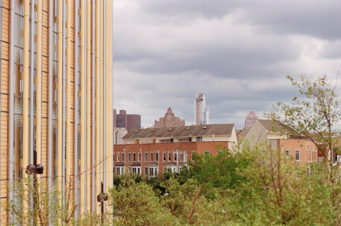 The Drake Apartments and Arthaus