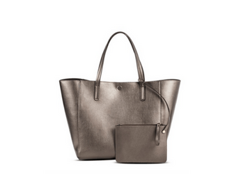 Cruise Packing List - This Creative Nest - Reversible Tote and Clutch