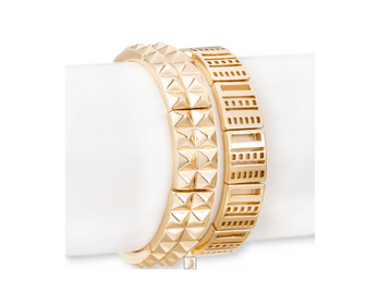 Cruise Packing List - This Creative Nest - Gold Bangles