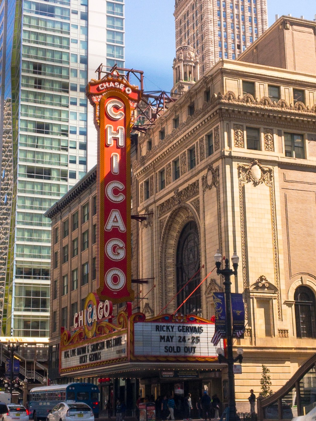 Some of my favorite things about…Chicago