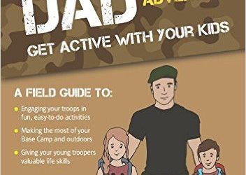 commando dad mission adventure book review