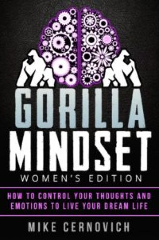 Gorilla mindset by mike cernovich womens edition
