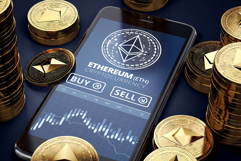 How You Can Make Money With Bitcoin How Far With Ethereum Grow -