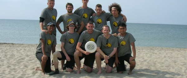 this dad does 5 things I learned as an international frisbee competitor