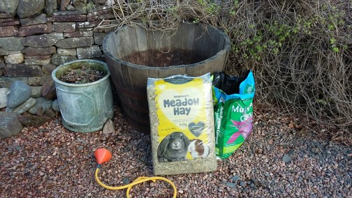 this dad does make outdoor urine recycling system