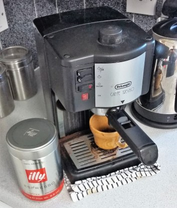 best affordable espresso machine for dads