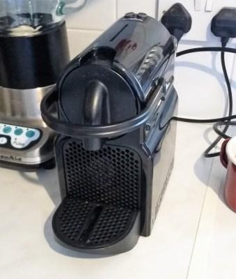 affordable espresso machine review