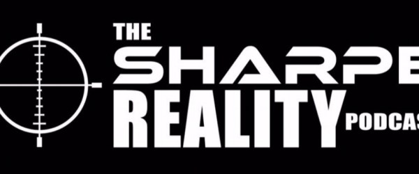 neil m white on the sharpe reality life TSR:live author a father's mission