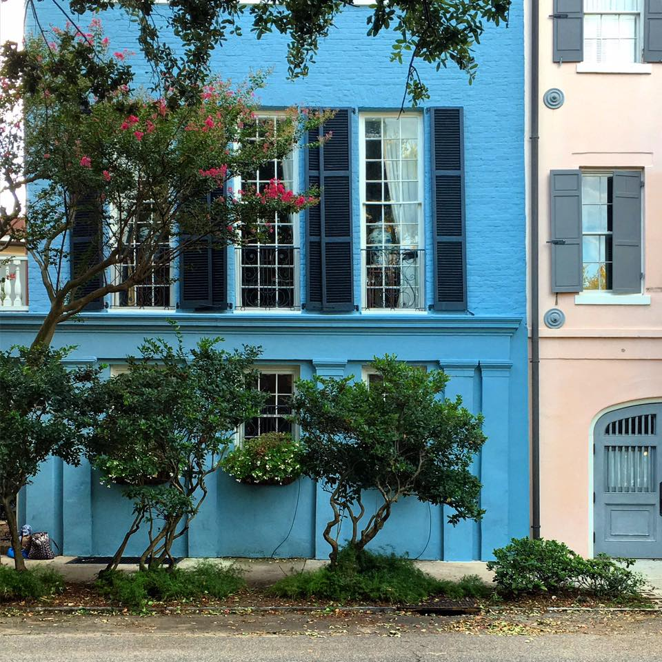 Why You'll Fall in Love With Charleston   This Darling World