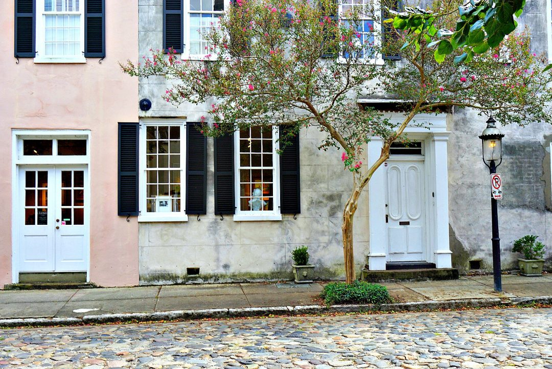 Why You'll Fall in Love With Charleston