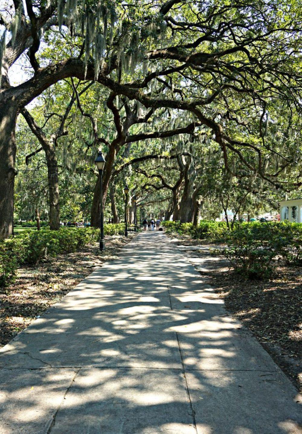 Savannah GA Through my Lens | Thisdarlingworld.com