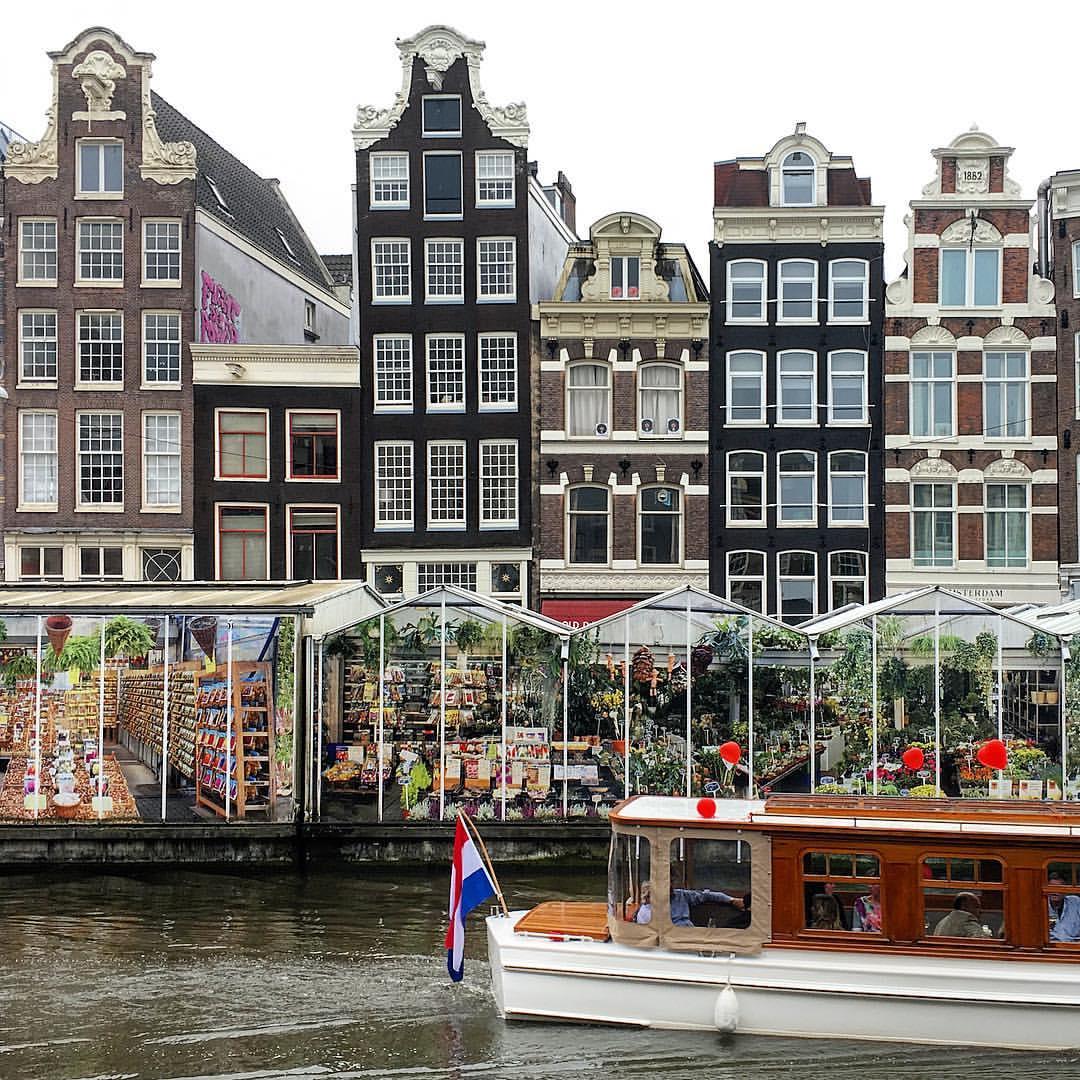 Amsterdam in Photos | thisdarlingworld.com