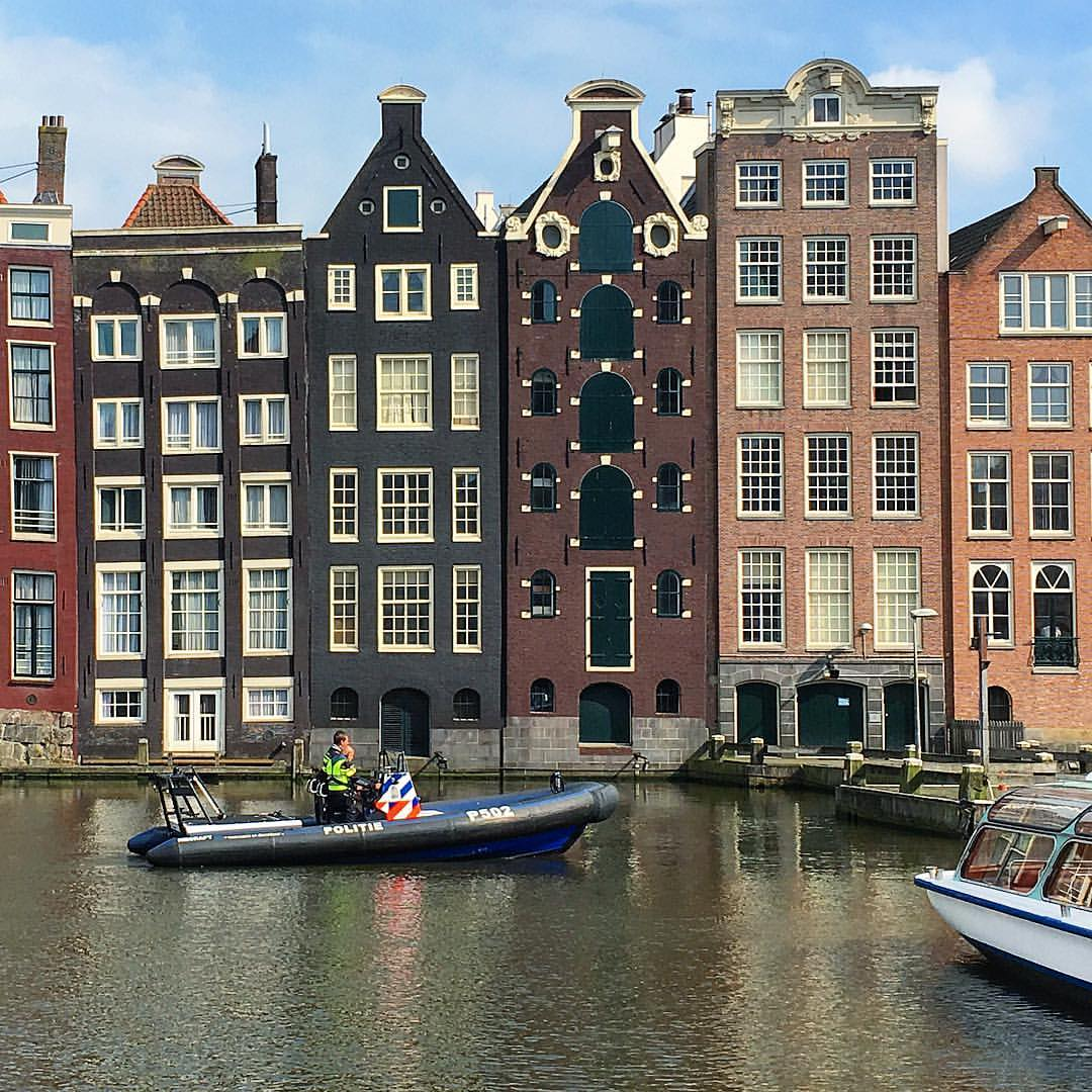 Amsterdam in Photos | thisdarlingworld.com