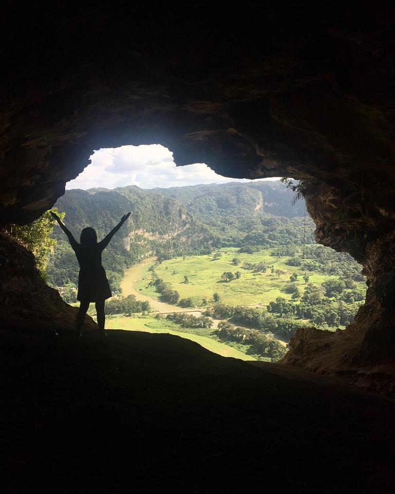 Cueva Ventana Puerto Rico