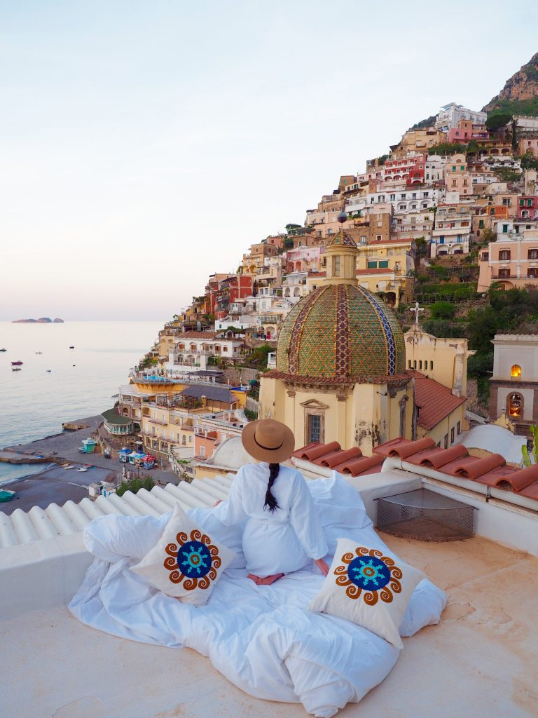 vacation ideas 2017 amalfi coast italy