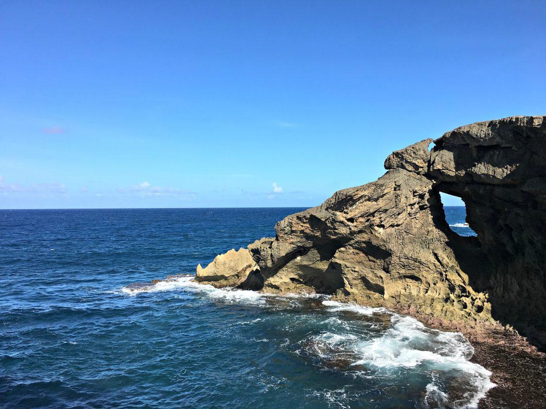 La Cueva del Indio Puerto Rico day trips