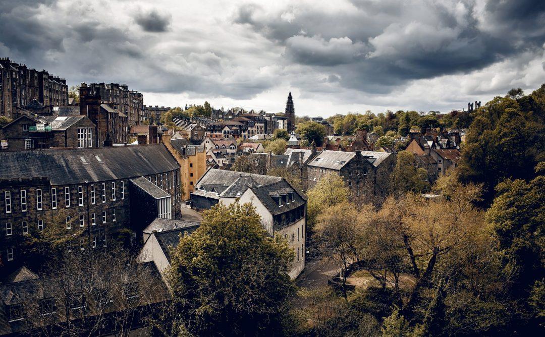 Vacation Ideas for 2018: Scotland, UK