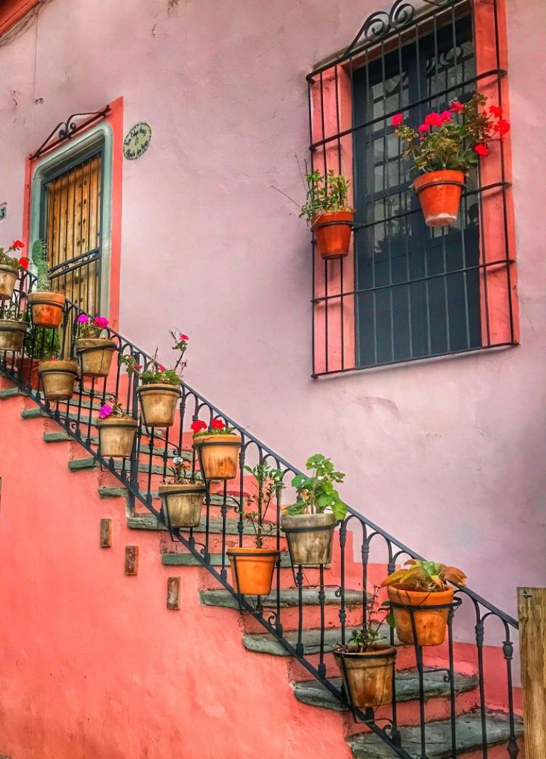 Vacation Ideas for 2018: Guanajuato Mexico