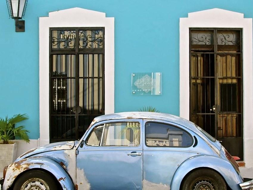 Vacation Ideas for 2018: Merida Mexico