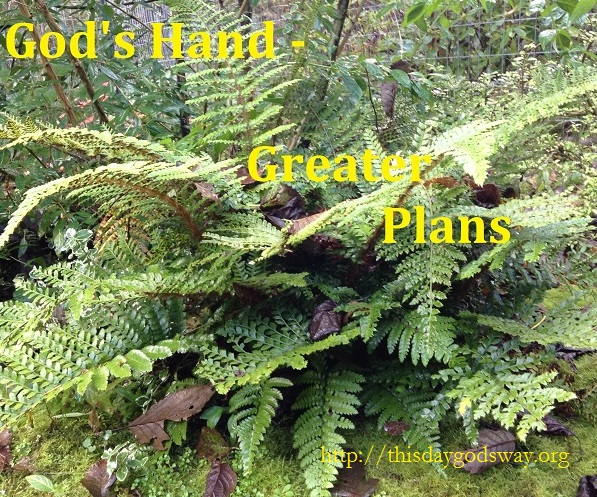 Tis the Season for Resolutions & Plans – How Does God Fit In?